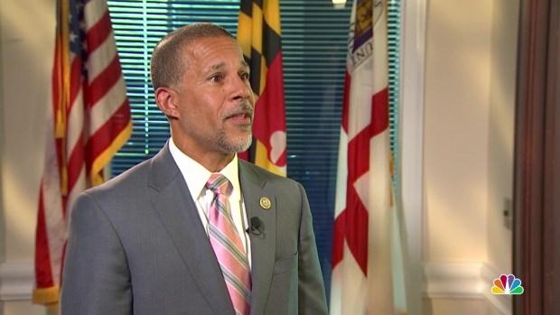 [NATL DC] Congressmen, Staffer React to Increase in Threats