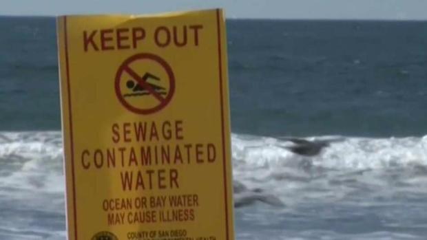 [DGO] US, Mexico Leaders to Meet Over Tijuana Sewage Spills