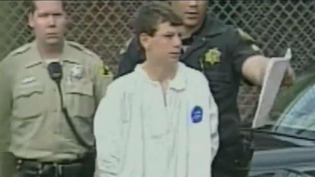 [DGO] Convicted Santana High School Shooter Wants Sentence Commuted