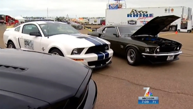 [DGO] 17th Annual Coronado Speed Festival Revs Up
