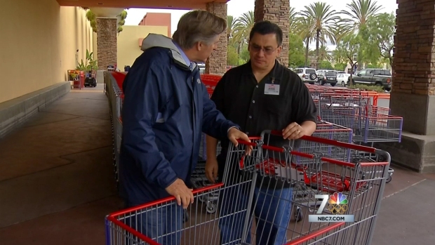 [DGO] Costco Rolls Out New Shopping Carts