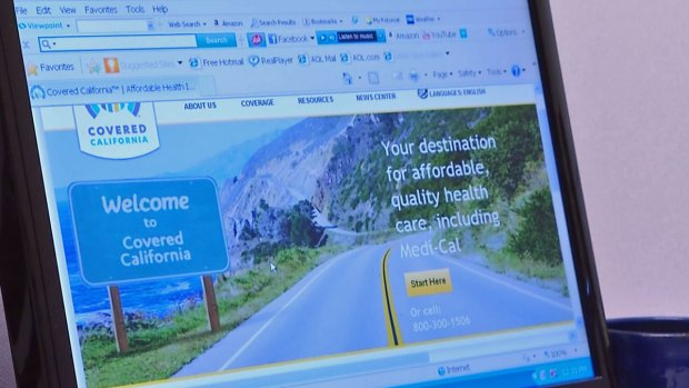 [DGO]Problems Signing Up for Covered California