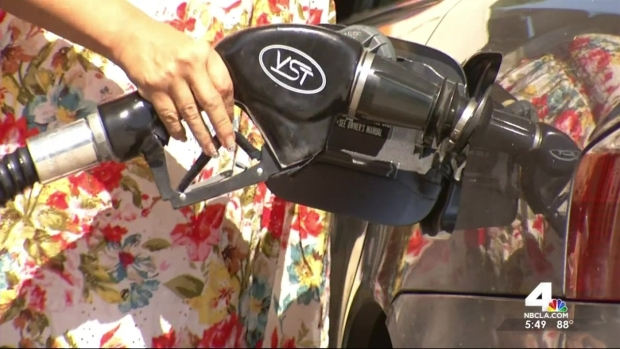 Credit Card Skimming Fraud at Gas Stations Across San Diego