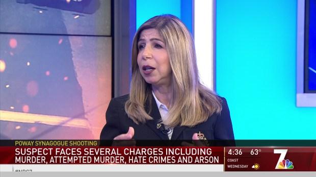 [DGO] District Attorney Details Hate Crime Investigations