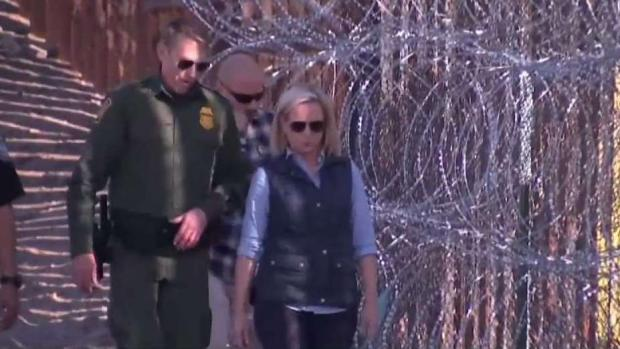 [DGO] DHS Secretary Estimates Very Few Migrants Will be Granted Asylum