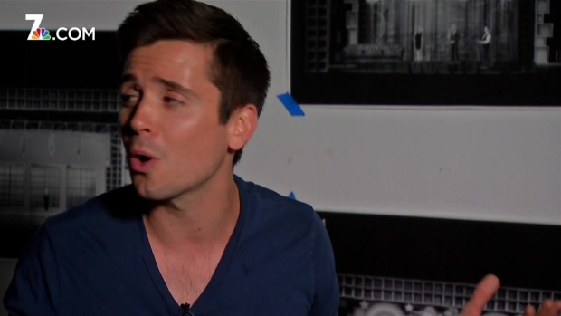 [DGO] Broadway Star Matt Doyle Talks About Starring in 'The Heart of Rock and Roll'