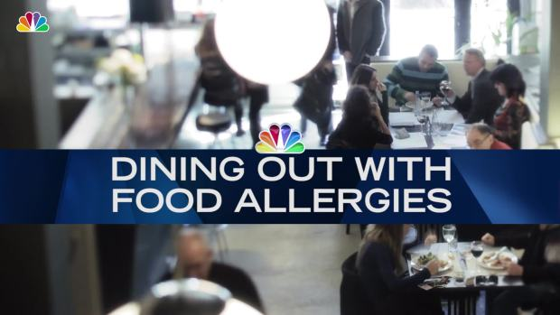 [NATL] What to Do Before Eating Out With a Food Allergy