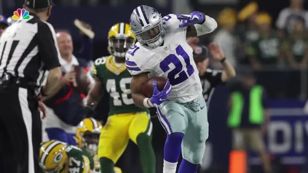 Ezekiel Elliott expected to be suspended by NFL