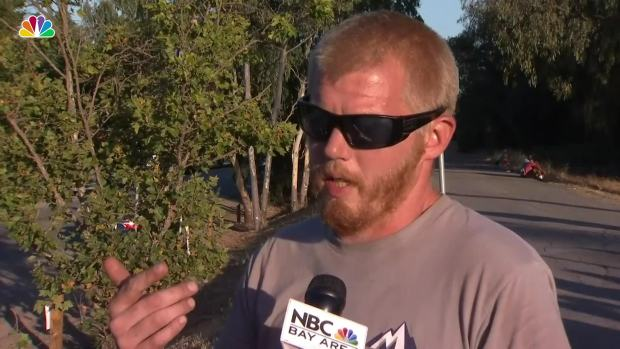 'He Was Ready to Do Some Damage': Witness Describes Gilroy, Calif. Shooting