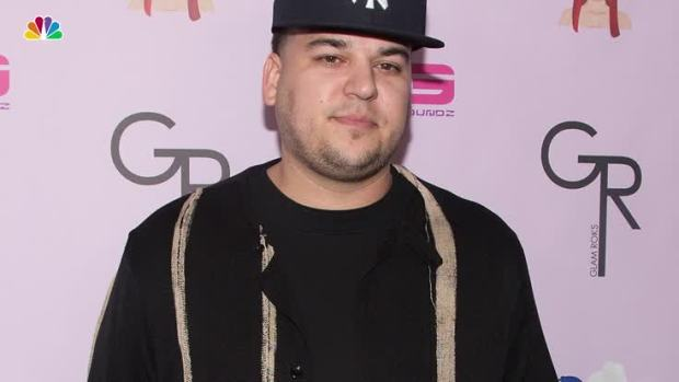 [NATL] Rob Kardashian Goes on Social Media Tirade Against Blac Chyna