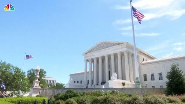 [NATL] Supreme Court Reinstates Much of Trump's Travel Ban