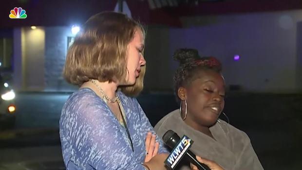 [NATL] Witnesses Describe Shooting at Dayton, Ohio, Bar