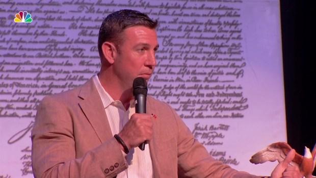 [DGO] Rep. Duncan Hunter Calls Military Justice System Corrupt