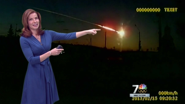 [DGO] Taurids Meteor Shower Lights Up San Diego Skies