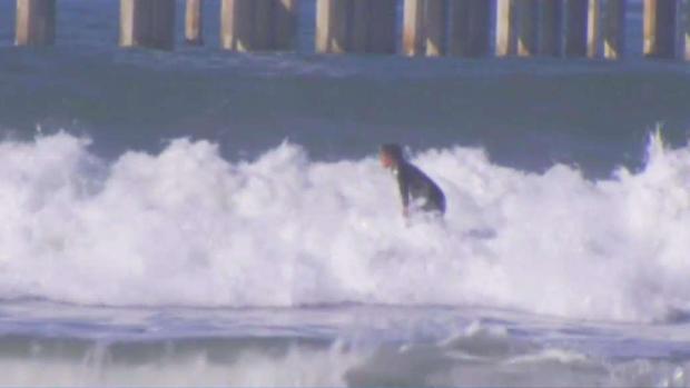 [DGO] Dangerous Waves Heading to San Diego