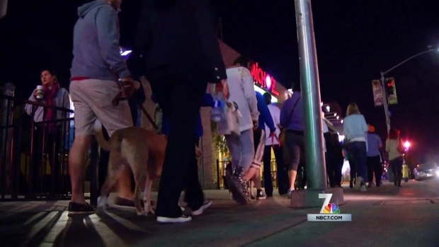 [DGO] Vigil Held for Hit-and-Run Victim
