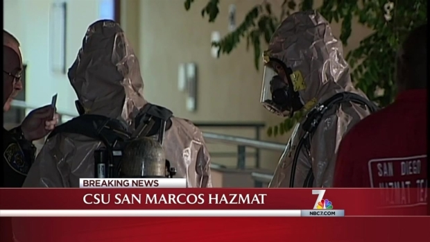 [DGO] Student Injured in Chem Lab Explosion