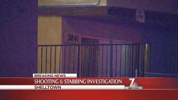 [DGO] Police Investigate Mountain View Shooting