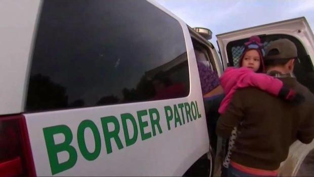 [DGO] Deadline Thursday for Reuniting Migrant Families