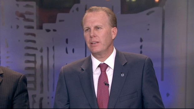 [DGO] Faulconer Reacts to GOP Chair's Tweet