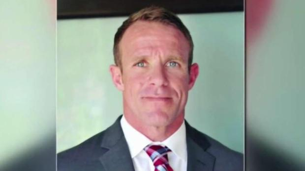 Decorated Navy SEAL to Face Court-Martial in ISIS Death
