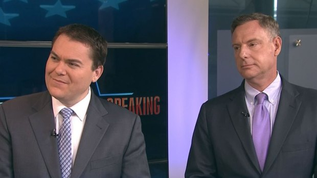 DeMaio, Peters Discuss 52nd District Race - Part II