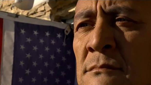 [DGO] Deported Veteran Returns to US