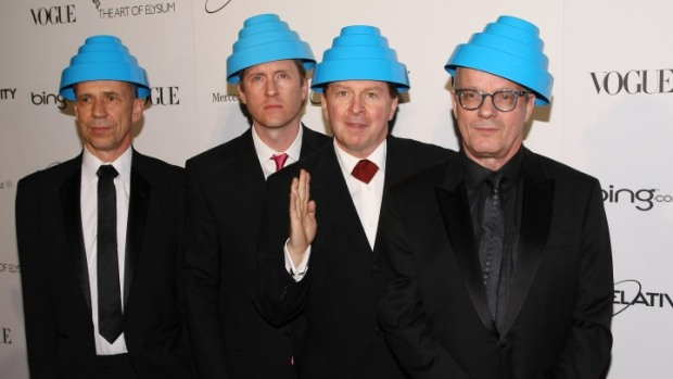 Are We Not Devo Fans?
