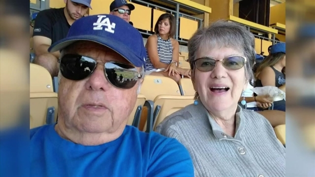 [LA] Husband Describes Moment Wife Was Fatally Struck by Ball at Dodgers Game