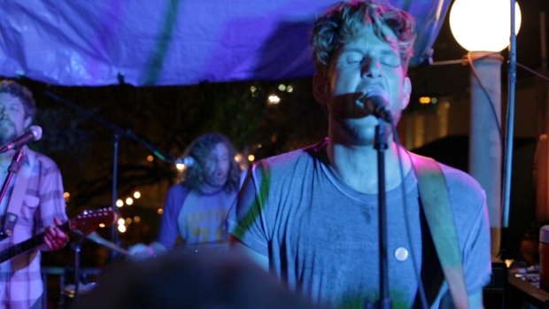 Live at SxSW: The Donkeys at Cheers Shot Bar