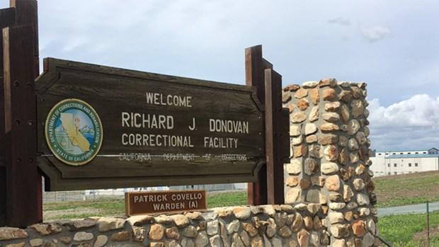[DGO] Capt. Details Riot at Donovan State Prison