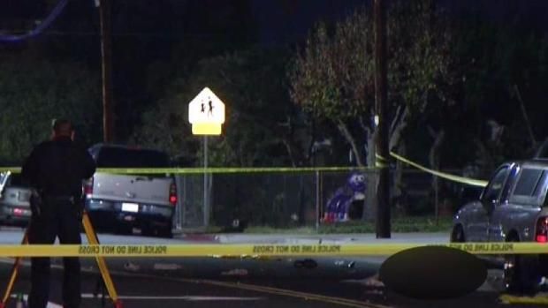 [DGO] Driver Sought in Fatal Hit and Run in Chula Vista