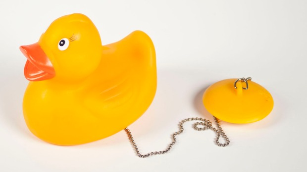 [NATL] Toy Hall of Fame 2013 Winners: Rubber Ducky, Chess