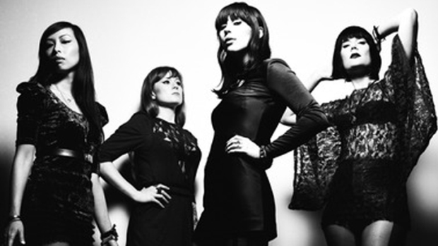 New 'Dreams' for Dum Dum Girls