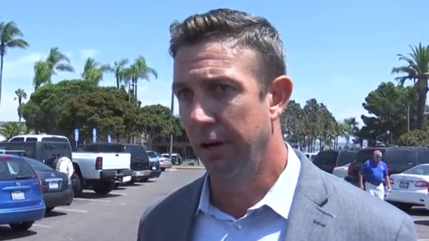 'Leave My Wife Out of It': US Rep. Duncan Hunter