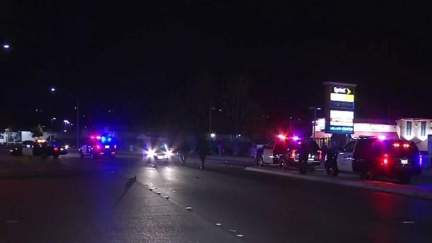 [DGO] Man Killed in El Cajon Hit and Run