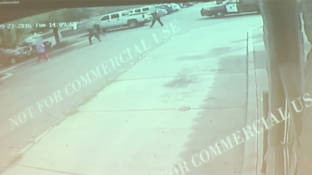Police Shooting of Alfred Olango Justified: DA