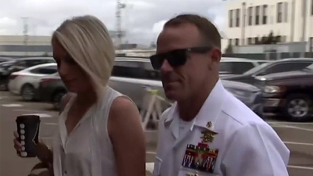 [DGO] Closing Statements to Begin for Navy SEAL Accused of War Crimes