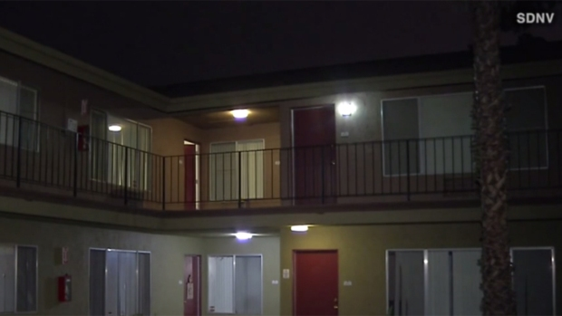 [DGO] Pregnant Woman Stabbed by Home Intruder