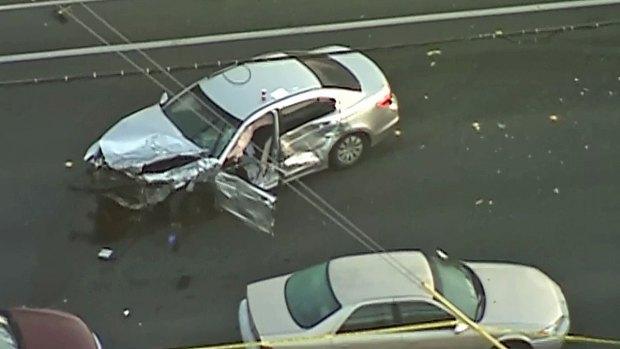 [DGO] Driver Dies in El Cajon Police Chase