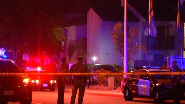 [DGO] Man Killed in Apt. Complex Shooting