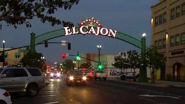 City Council Race Heats Up in El Cajon
