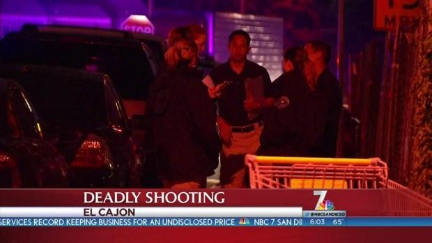 [DGO] 1 Shot Dead at Apartment Complex