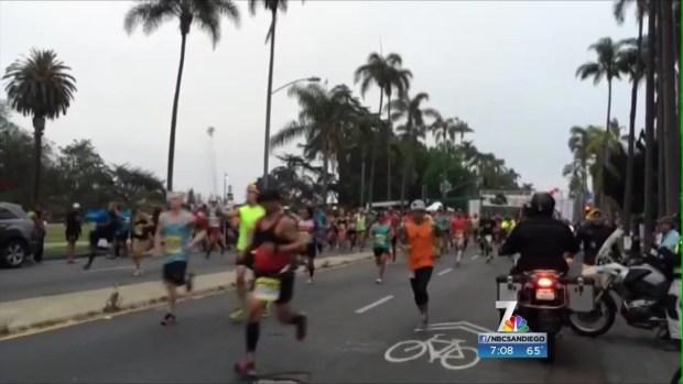 [DGO] Rock 'n' Roll Marathon Gets Underway Downtown