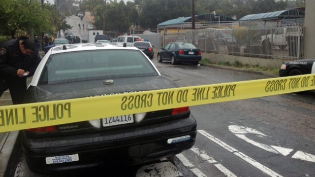 [DGO] Officer-Involved Shooting Sends 2 to Hospital
