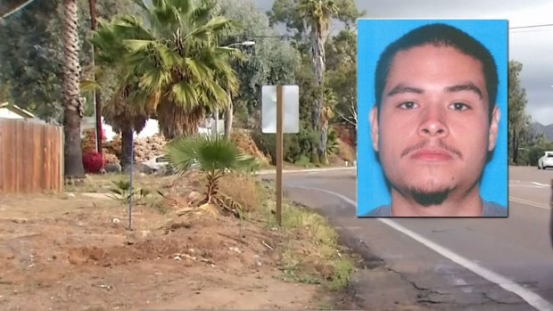 [DGO] Man, 23, Killed in Escondido Hit and Run