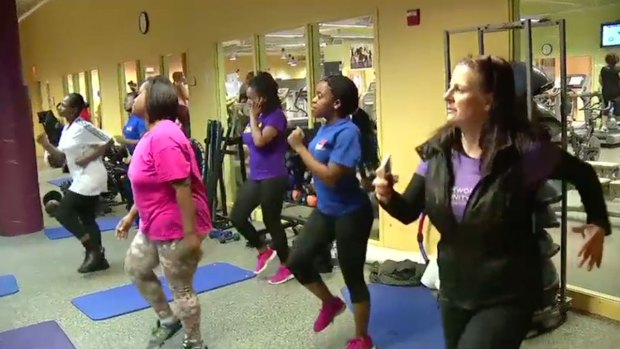 Doctors Increasingly Prescribe Exercise for Diabetes, Depression