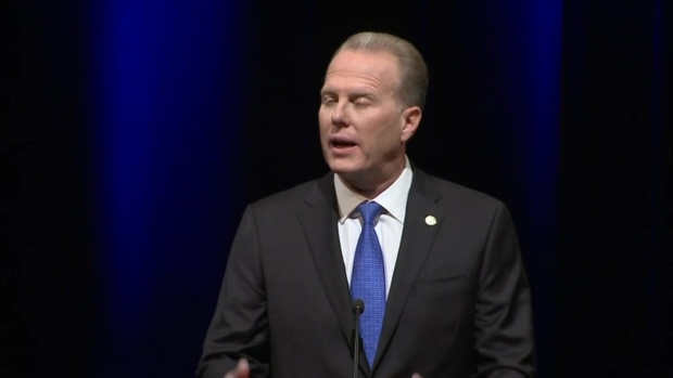 [DGO] Mayor Kevin Falconer's 2019 State of the City Opening