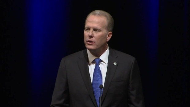 [DGO] Mayor Kevin Faulconer's 2019 State of the City Part 2