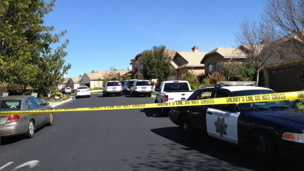 [DGO] Homicide Investigation at Fallbrook Home